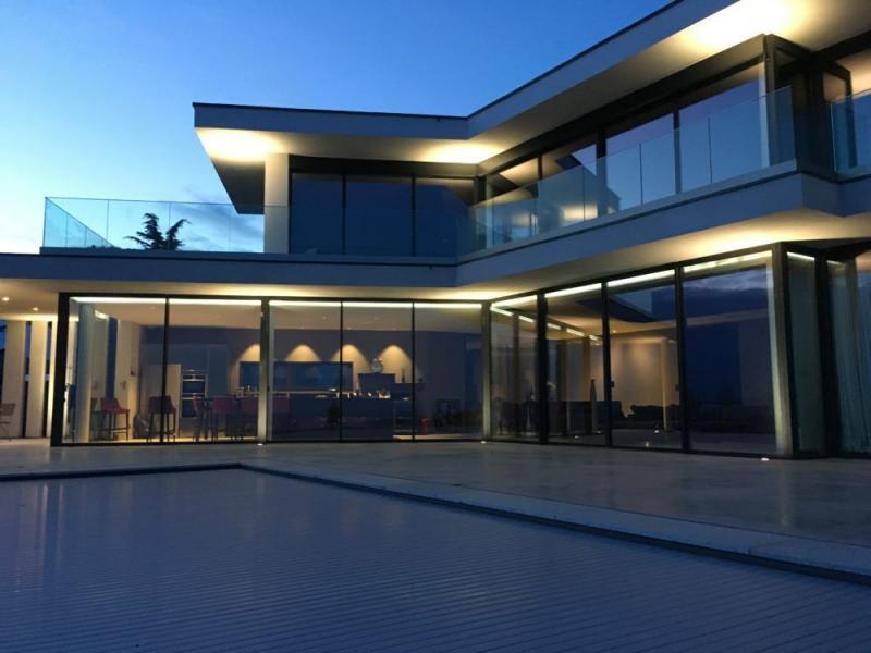 Federaly | Villa moderne à St Cyr au Mont d'or (69)