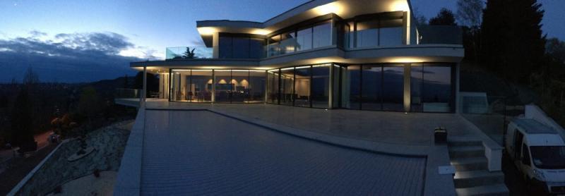 Federaly   Villa moderne à St Cyr au Mont d'or (69)