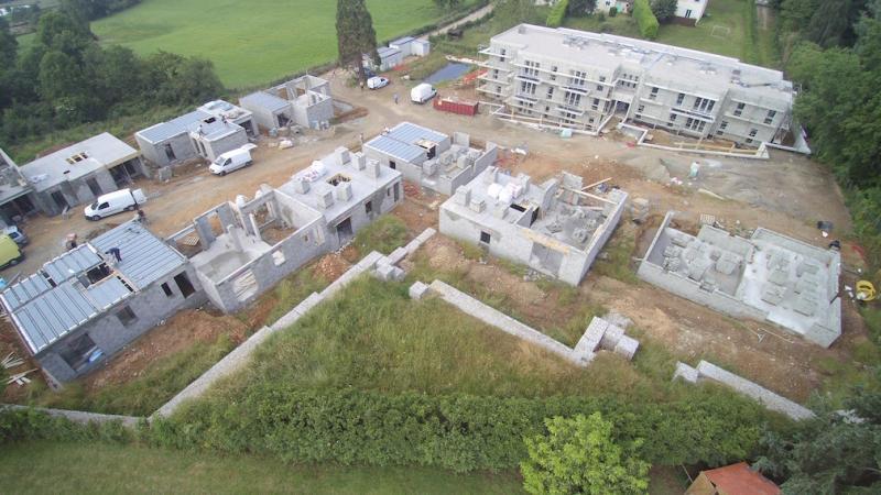 Federaly | Programme 32 logements à POLLIONNAY (69)