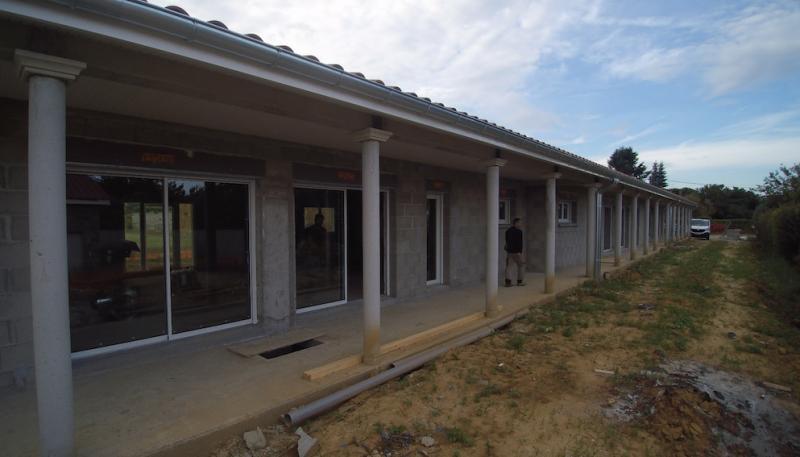 Federaly   Construction de 3 micro-crèches à CHEYSSIEU