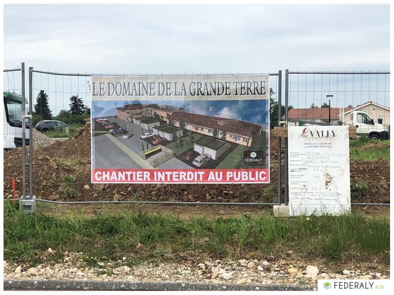 Federaly   En cours : Chantier du Domaine de la Grande Terre