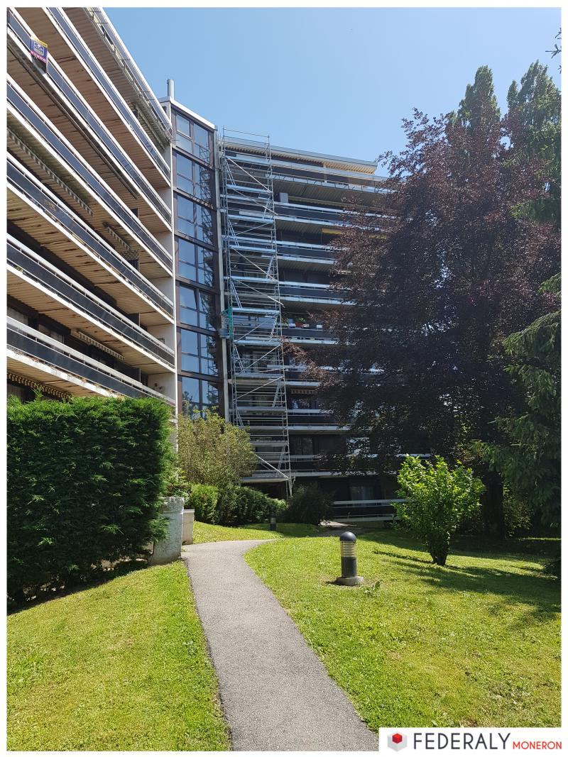 Federaly   En cours : Réfection de balcons par la société Moneron