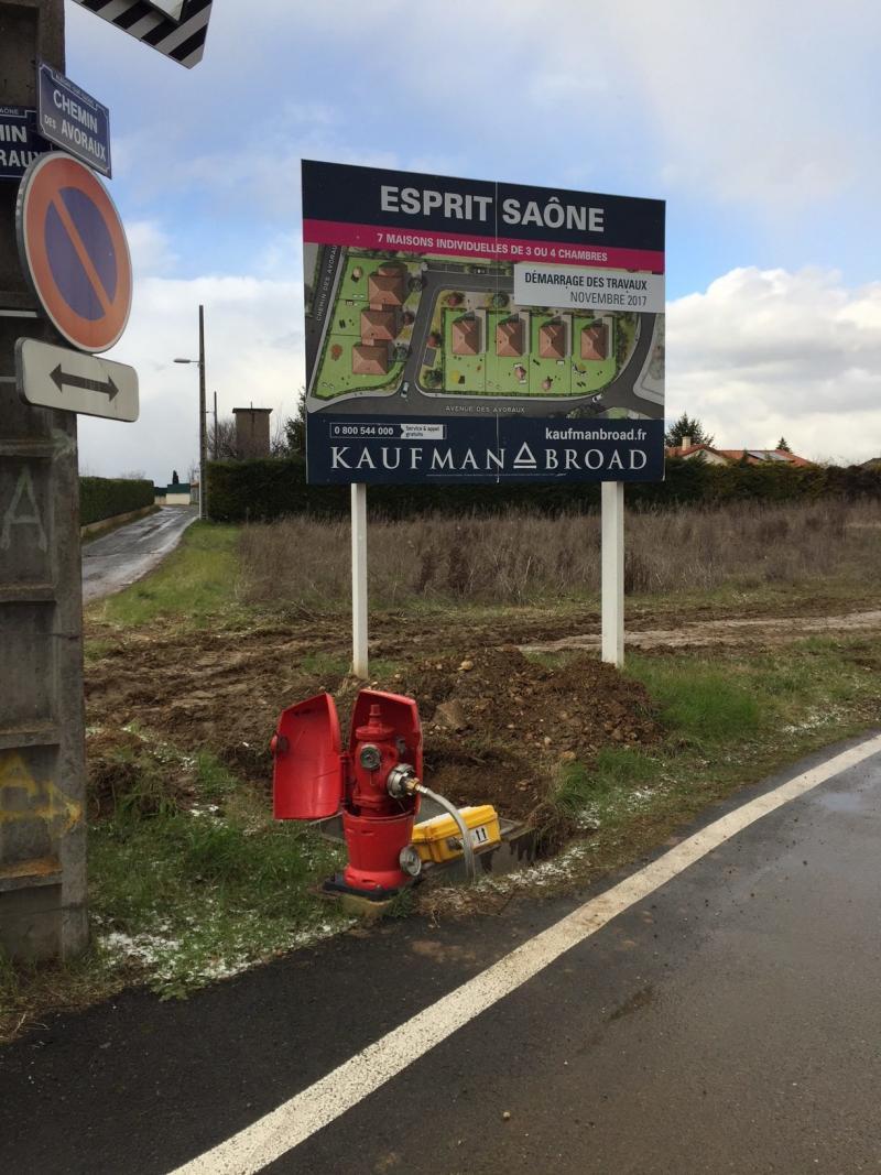 "Federaly   Livraison : ""Esprit Saône"" à Albigny sur Saône (69)"