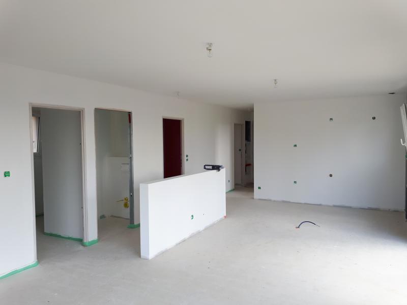 """Federaly   En cours : """"Villa contemporaine"""" à Vernioz (38)"""
