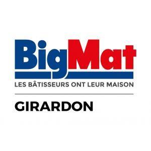 BIGMAT GIRARDON