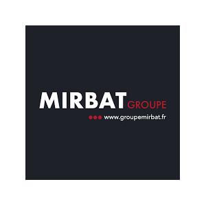 GROUPE MIRBAT
